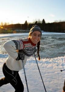 Siri ski